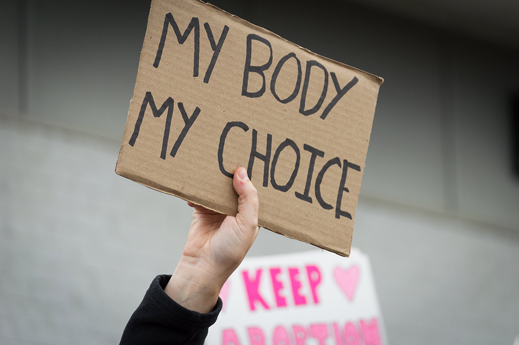 Out of State Abortion Services