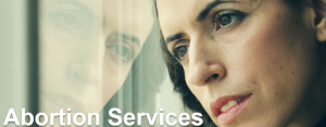 Abortion Services Stock Image