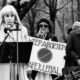 Merle Hoffman fights to keep abortion safe and legal with Bill Baird