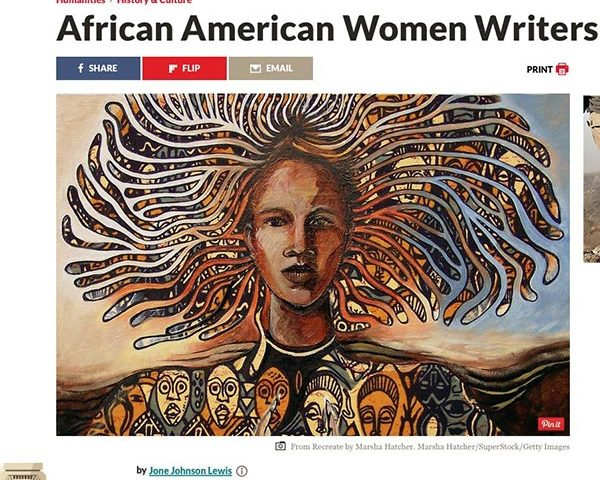 From the History of American Women Blog, a History of American Women Abolitionists