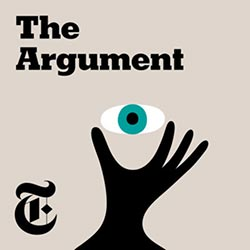 Three New York Times columnists debate abortion.