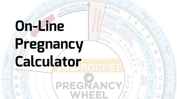 On-Line Pregnancy Calculator at Choices Women's Medical Center