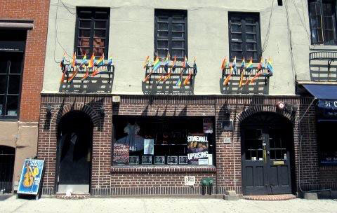 Fifty years ago on June 28, 1969, patrons at the Stonewall Inn, a gay club in Greenwich Village, NYC, made history when they fought back against a police raid. Choices June 2019 newsletter