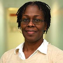 Dr. Angela Meikle