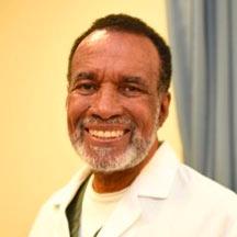 Dr. George McMillan
