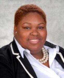 Dr. Alexandria Wells