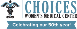 Choices Women's Medical Center Logo
